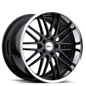 Hawk Corvette Wheels by Cray