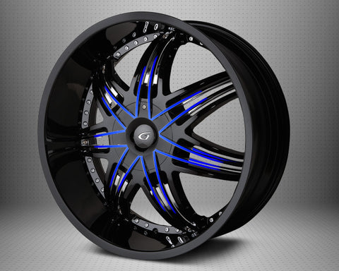 Helios by Gianna Wheels