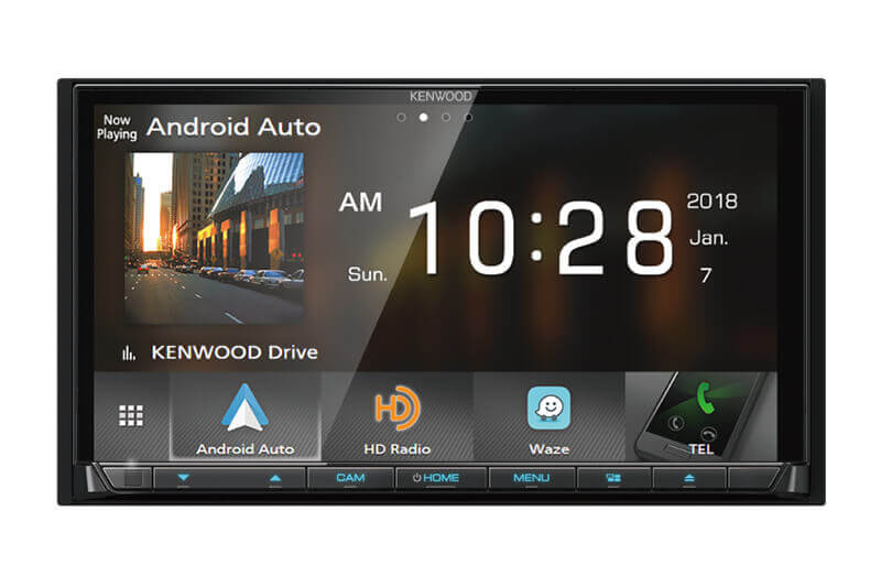 Kenwood-DDX9705S-DVD-Receiver-with-Bluetooth