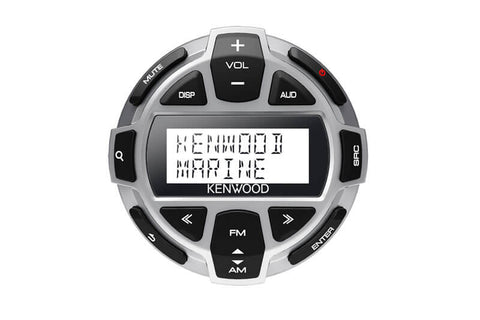 Kenwood-KCA-RC55MR-Wired-Marine-LCD-Remote-Control-for-Marine-Receivers
