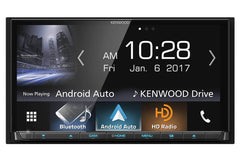 Kenwood DDX9704S - Monitor with DVD Receiver