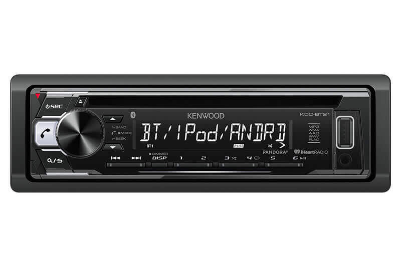 Kenwood -KDC-BT21-CD-Receiver-with-Built-in-Bluetooth