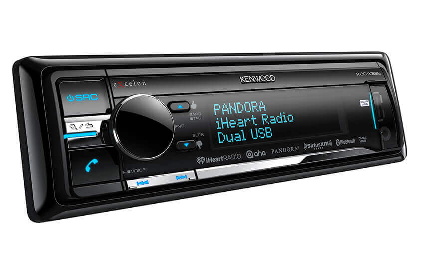 Kenwood-Excelon-KDC-X898-CD-Receiver-with-Built-in-Bluetooth