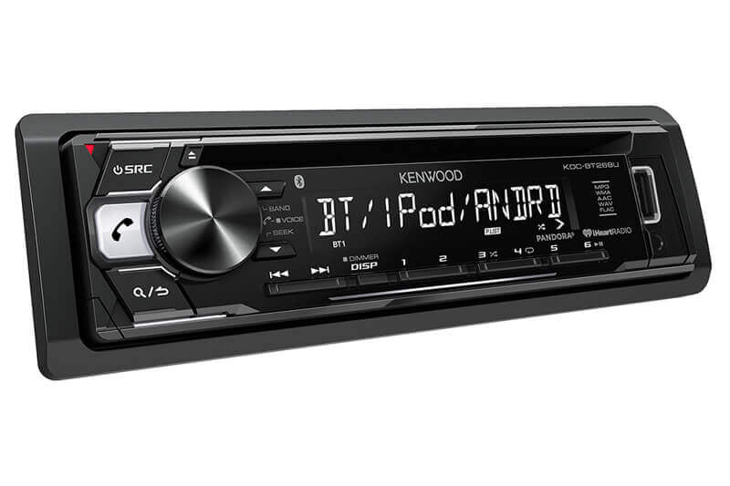 Kenwood-KDC-BT268U-CD-Receiver-with-Built-in-Bluetooth