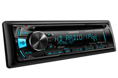 Kenwood KDC-HD262U - With Built-in HD Radio