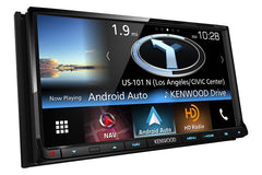 Kenwood-DNX773S-2-Din-AV-Navigation-System-with-Bluetooth-&-HD-Radio