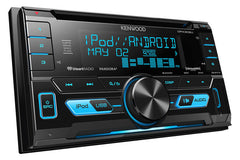 Kenwood-DPX302U-2-DIN-CD-Receiver-with-Front-USB-&-AUX-Inputs