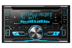 Kenwood Excelon DPX592BT