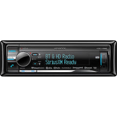 Kenwood-Excelon-KDC-X998-CD-Receiver-with-Built-in-Bluetooth-&-HD-Radio