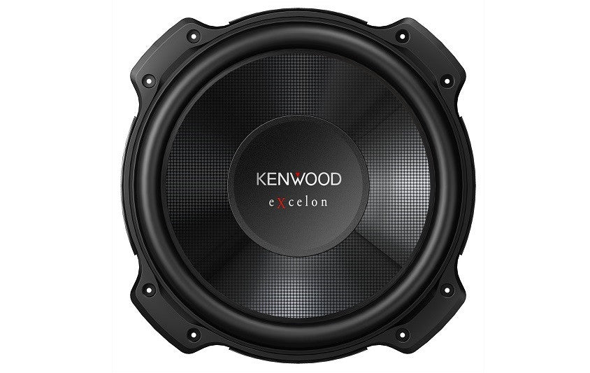 Kenwood Excelon KFC-XW110