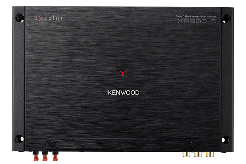 Kenwood Excelon XR900-5
