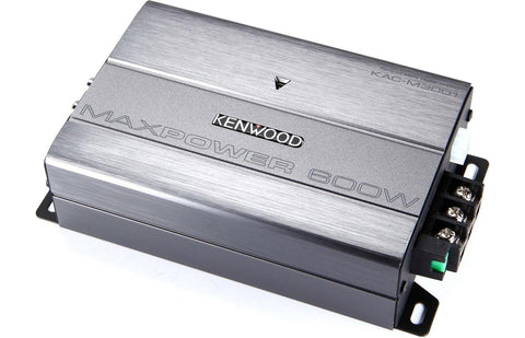 Kenwood-KAC-M3001-Compact-Mono-Digital-Amplifier