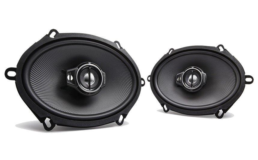 Kenwood-KFC-C5795PS-5x7''-Oval-Custom-Fit-3-way-3-Speaker