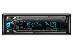 Kenwood KMM-BT312U