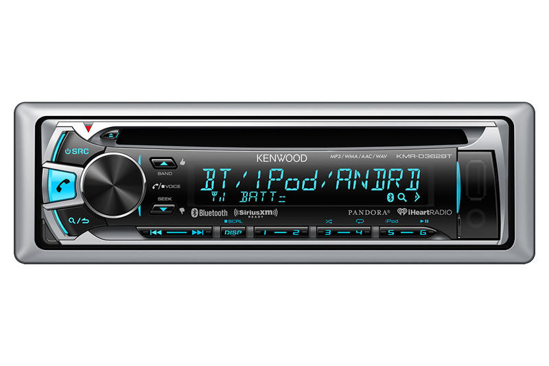 Kenwood KMR-D362BT