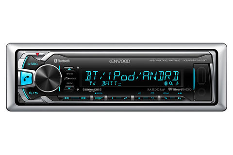 Kenwood KMR-M312BT