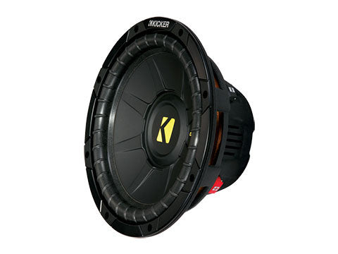 "Kicker 10"" CompD 2 Ohm"