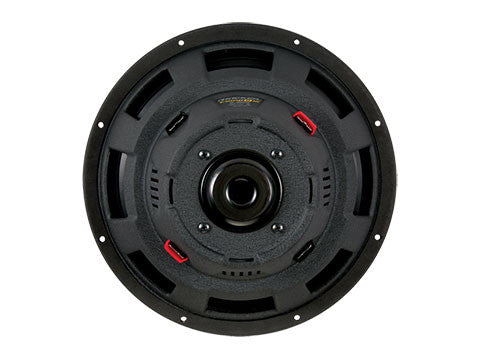 "Kicker 15"" CompD 2 Ohm"