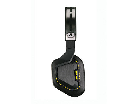 Kicker Vapor Headphones