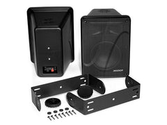 Kicker KB6000 Full-Range Speakers