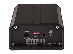 Kicker 42PXA2002 - PXA200.2 Amplifier - PXA200.2 - 2x100-Watt Full-Range Amplifier