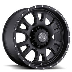 Lucerne Off Road Wheels by Black Rhino