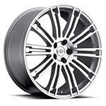 Manor Land Rover Wheels by Redbourne