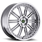 Marques Land Rover Wheels by Redbourne