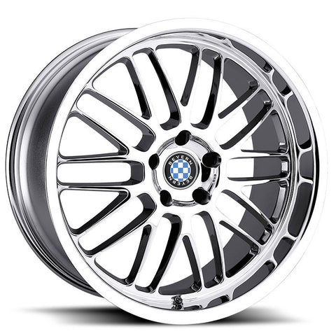 Mesh BMW Wheels by Beyern