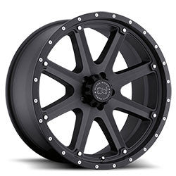 Moab Off Road Wheels by Black Rhino