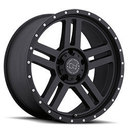 Mojave Off Road Wheels by Black Rhino