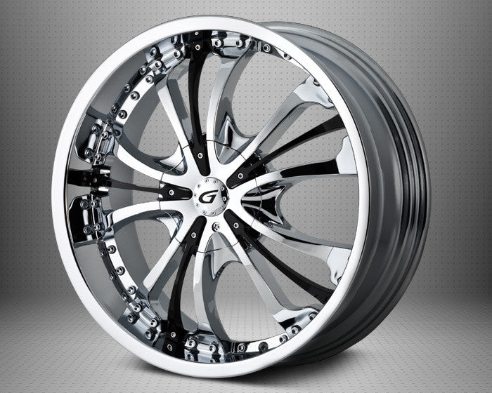 Momentum by Gianna Wheels