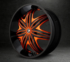 Morpheus by Diablo Wheels