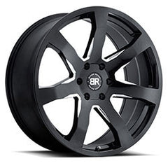 Mozambique Truck Wheels by Black Rhino