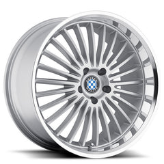 Multi Spoke BMW Wheels by Beyern