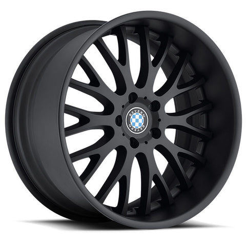 Munich BMW Wheels by Beyern