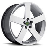 Nottingham Land Rover Wheels by Redbourne