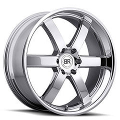 Pondora Truck Wheels by Black Rhino