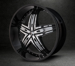 Rage by Diablo Wheels