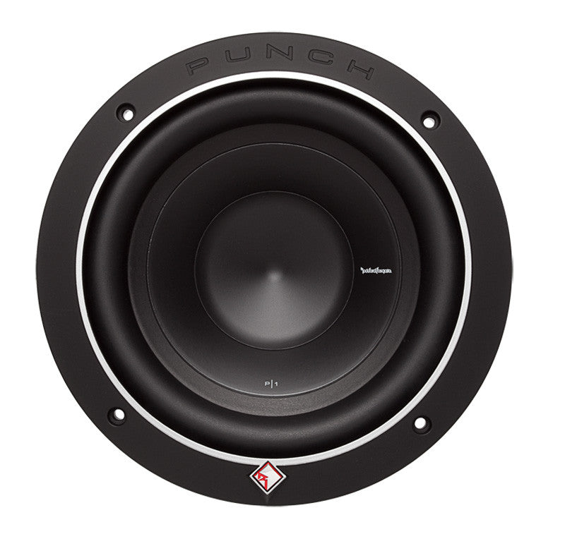 Rockford Fosgate Punch P1S2-8