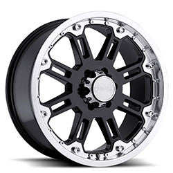 Rockwell Off Road Wheels by Black Rhino