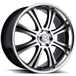 Sabi Truck Wheels by Black Rhino