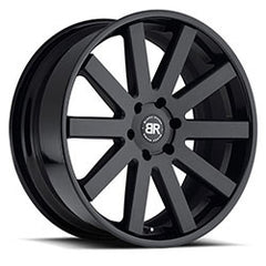 Savannah Truck Wheels by Black Rhino