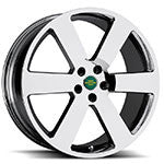 Saxon Land Rover Wheels by Redbourne