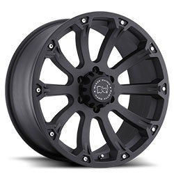Sidewinder Off Road Wheels by Black Rhino