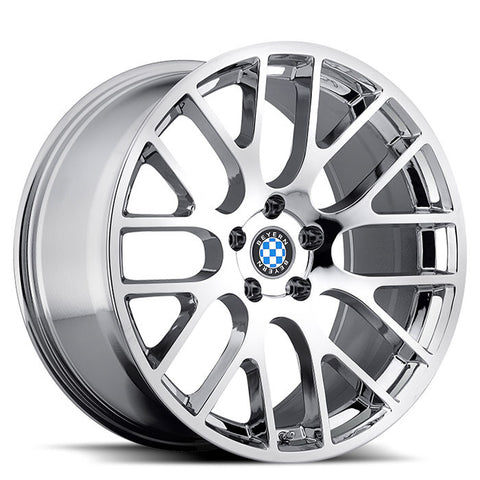 Spartan BMW Wheels by Beyern