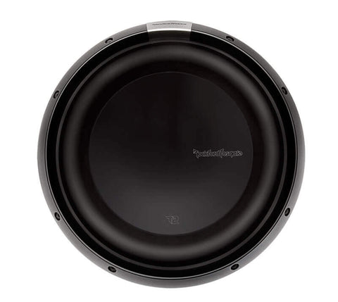 Rockford Fosgate Power T2D412