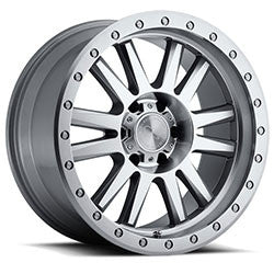 Tanay Off Road Wheels by Black Rhino