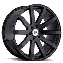 Traverse Truck Wheels by Black Rhino