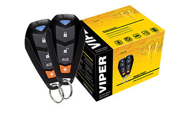 Viper 3102V Security System